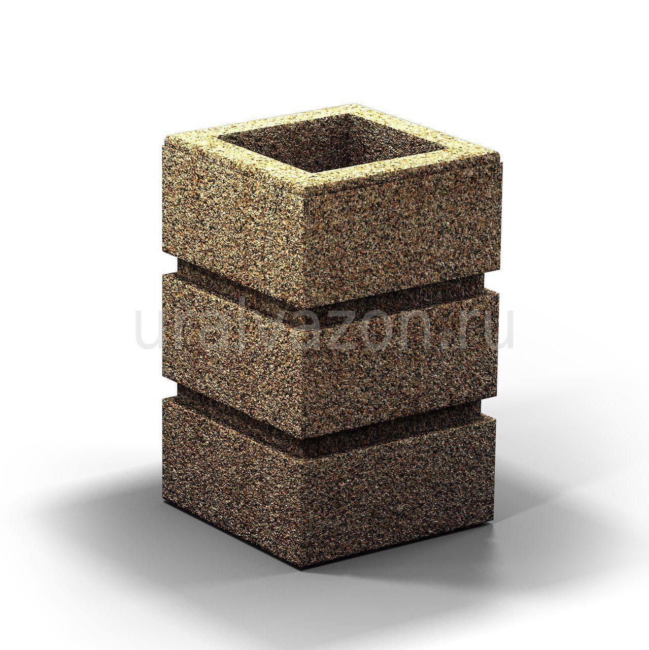 Трой бетон арс бетон